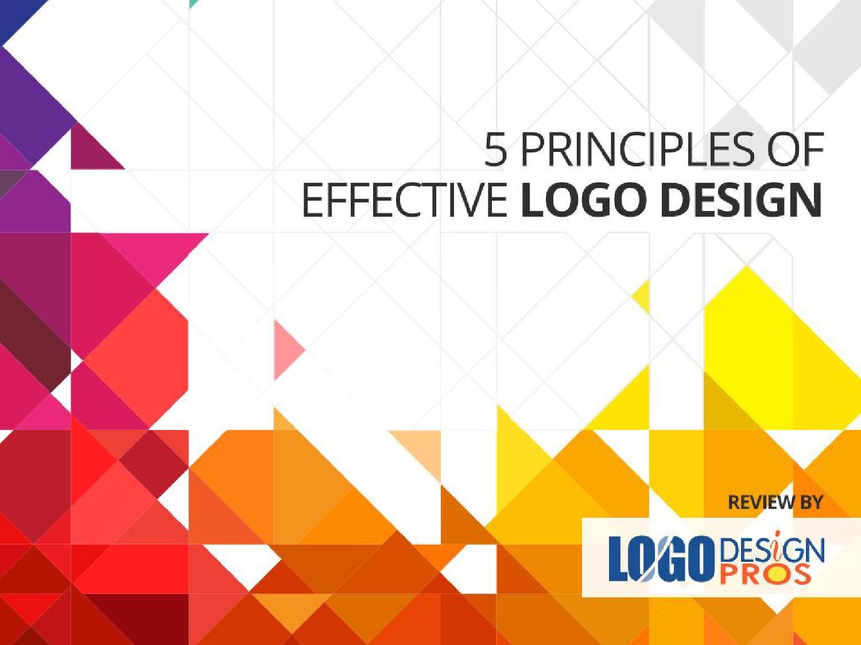 What Makes An Effective Logo Design Logo Design Pros