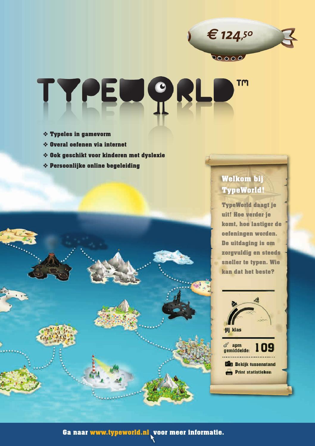Typeworld By Instruct Issuu