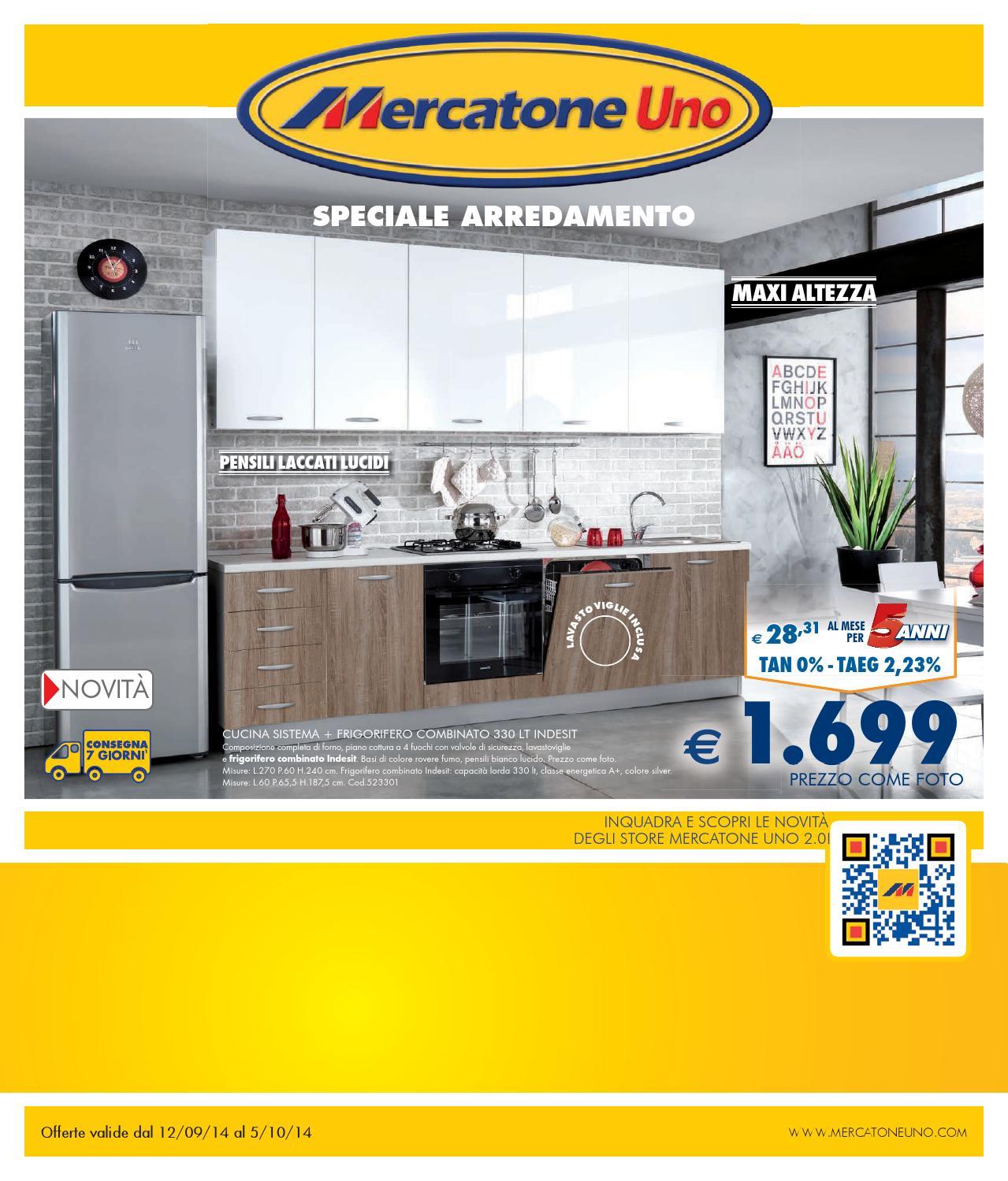Mercatone uno 5 anni by Mobilpro - issuu