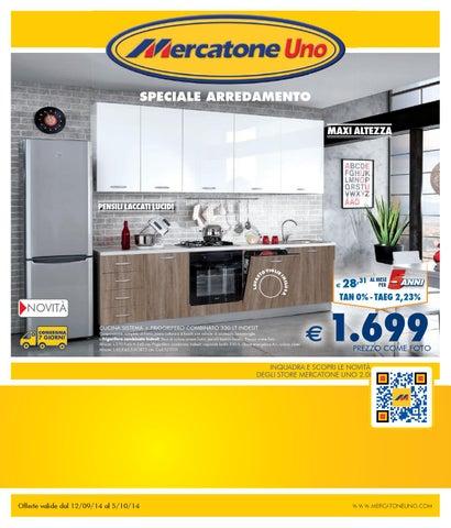 Mercatone Uno Letto Contenitore.Mercatone Uno 5 Anni By Mobilpro Issuu