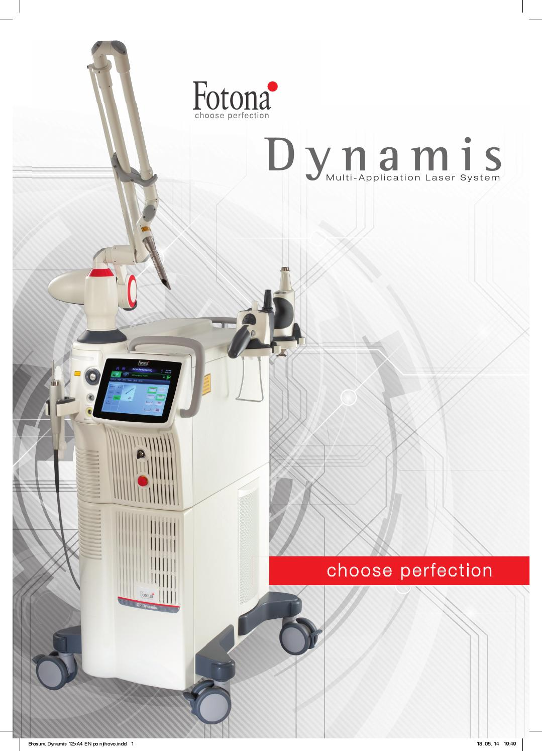 Brochure dynamis new by Kevin Rendell - issuu