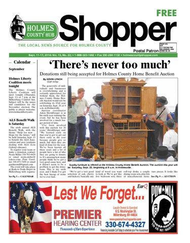 Holmes County Hub Shopper a397ea5bd
