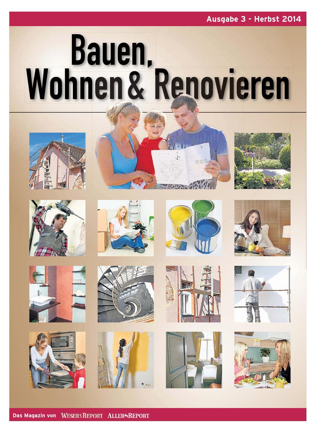Bauen Wohnen & Renovieren by KPS Verlagsgesellschaft mbH - issuu