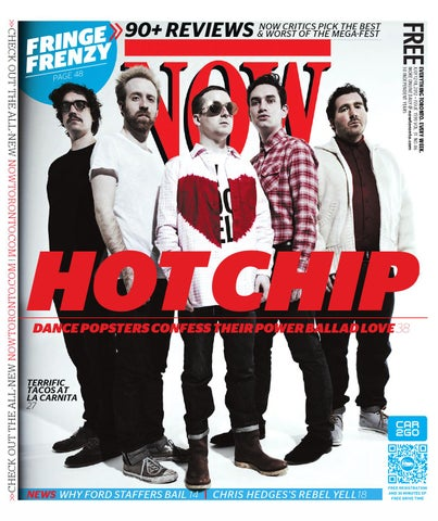Now2012 07 12 By Now Magazine Issuu