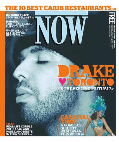 35fe8e7e22d NOW 2012-08-02 by NOW Magazine - issuu