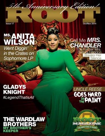 Root Magazine by Digital Publisher - issuu