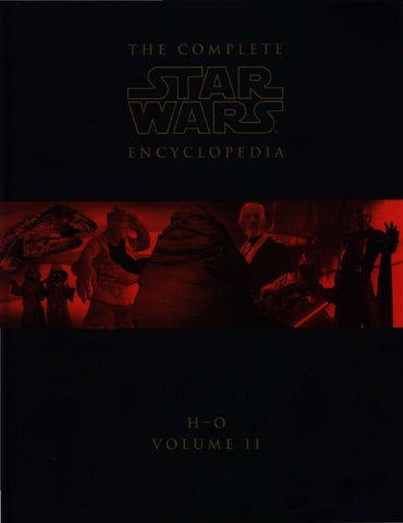 The Complete Star Wars Encyclopedia by Ovidiu MUCA - issuu