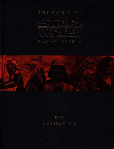 The Complete Star Wars Encyclopedia by Ovidiu MUCA - issuu 009991f95ed
