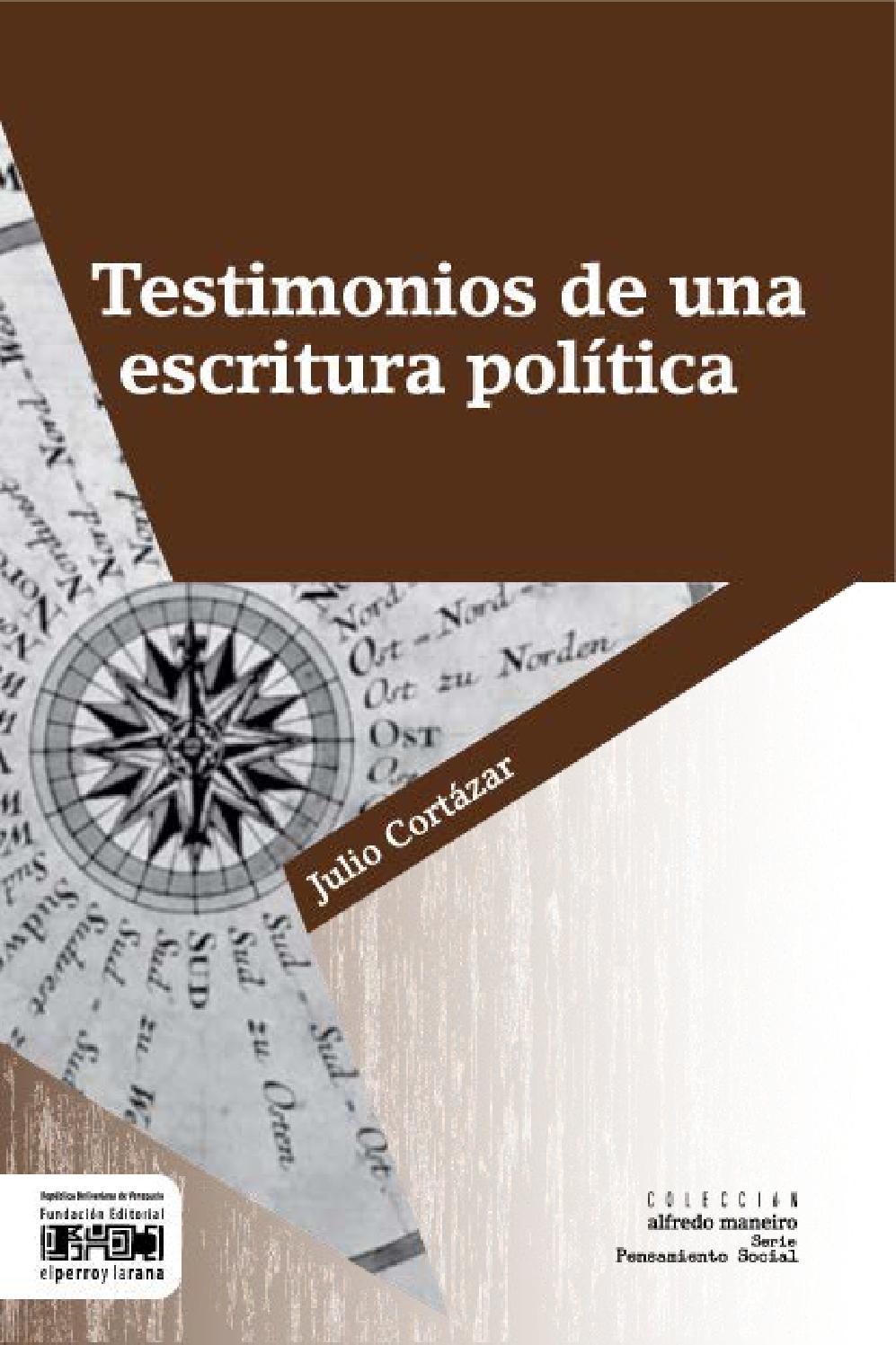 Cortázar completo by Editorial El perro y la rana - issuu