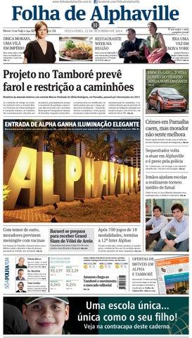 576c7ea47 Edicao 574 by Folha de Alphaville - issuu