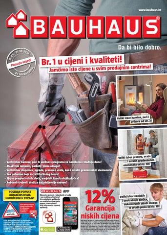 Bauhaus Katalog gültig bis 24/11 by broshuri - issuu