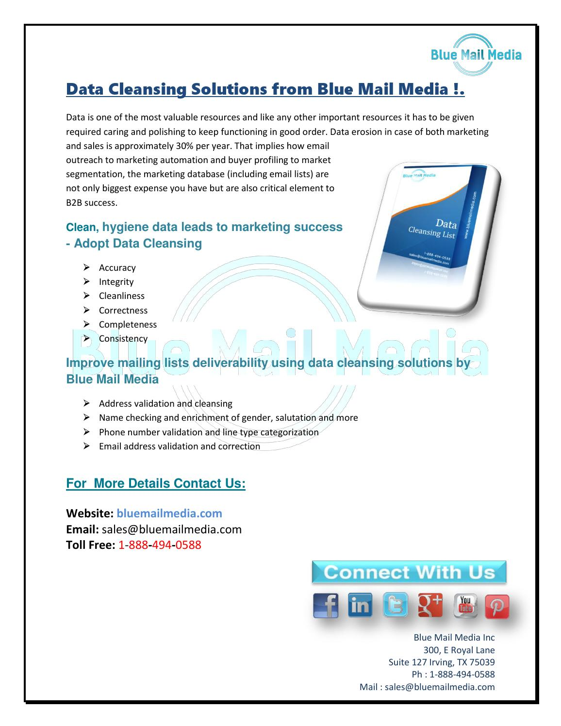 Importance Of Email Marketing By Nexxus Management Issuu