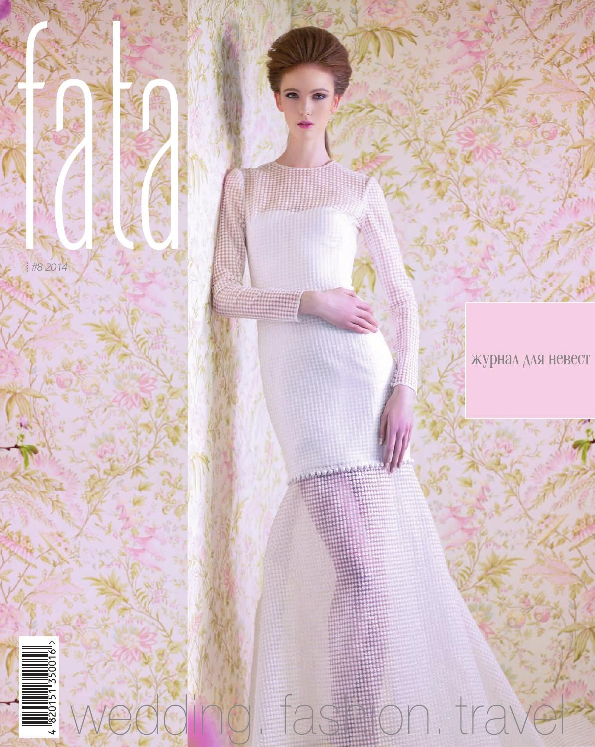 4ea8d00834f90b6 FATA 8 by magazine Fata - issuu