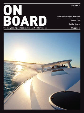 Onboard Magazine By Plum Publications Issuu