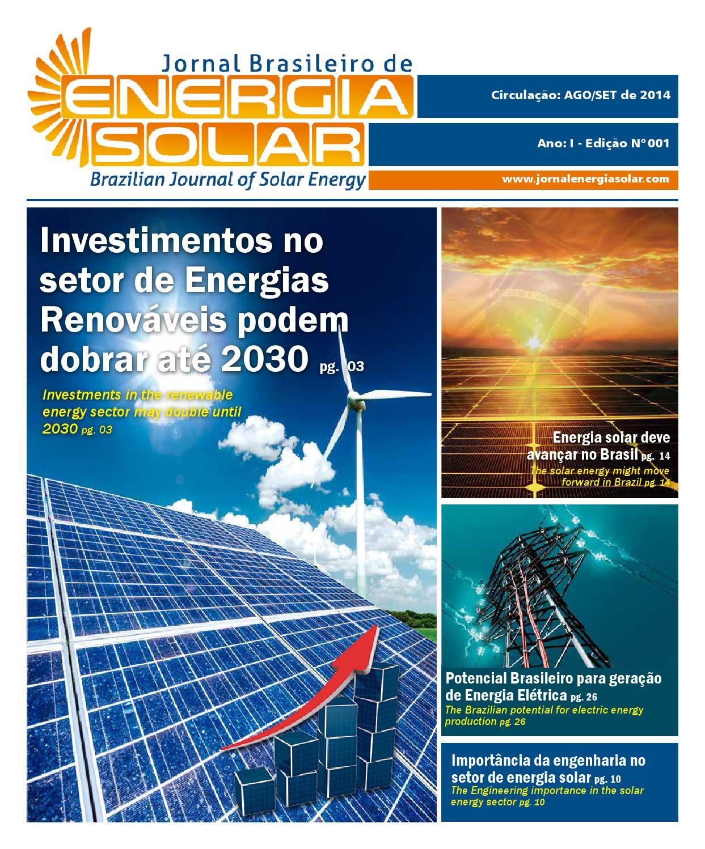 e37e386c4e7 JBES - Jornal Brasileiro de Energia Solar - Edição 01 by RBS MAGAZINE -  REVISTA BRASILEIRA DE ENERGIA SOLAR - issuu