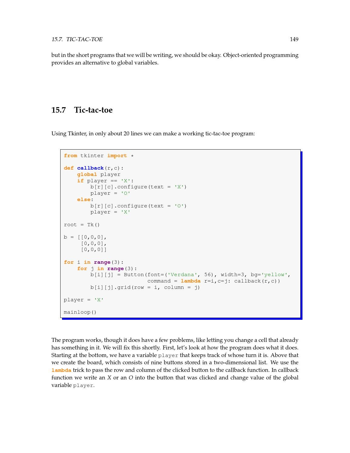 A practical introduction to python programming heinold by Andgar22