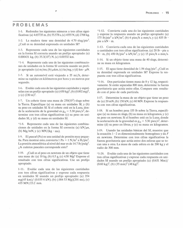 Estatica 10ª Edicion Parte2 By Cristian Manrique Issuu