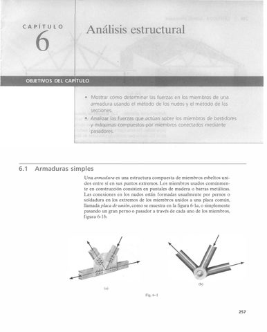 Estatica 10ª edicion parte7 by Cristian Manrique - issuu