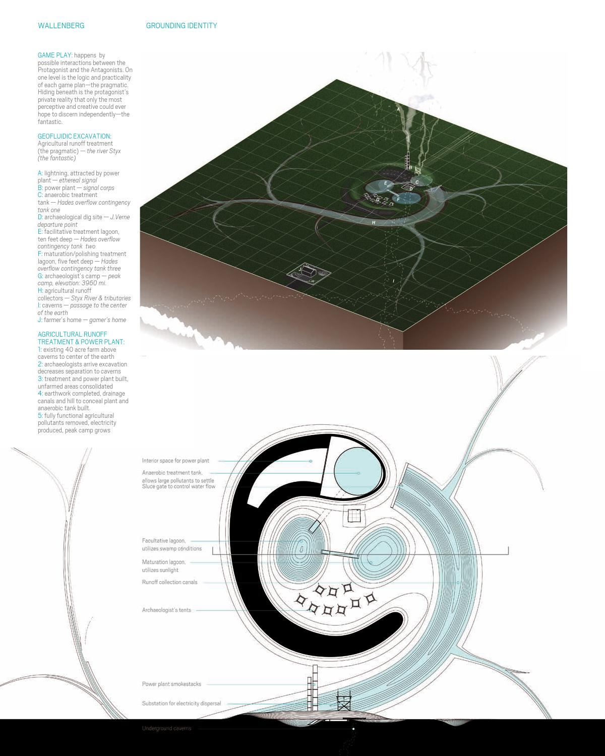 Dimensions 27 By Taubman College Of Architecture And Urban Plannin Power Plant Logic Diagram Issuu