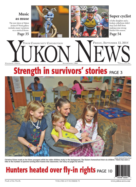 Yukon territory youtube teen moms — photo 10