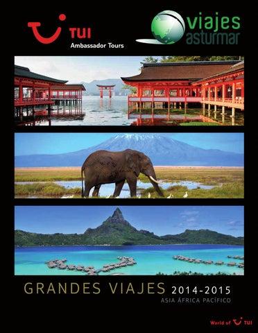 Largo Radio 2015/2016 Completo by MAYORISTA DE VIAJES, S.A. CIF:A 80609910  - issuu