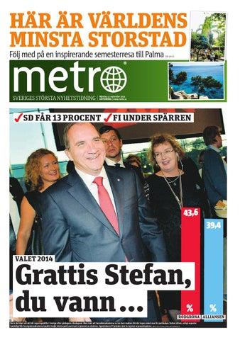 20140915 se goteborg by Metro Sweden - issuu 1c4ecc989747d