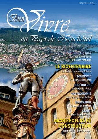 Bien Vivre en Pays de Neuchâtel by Bien Vivre - issuu 8ba3bb089b4f