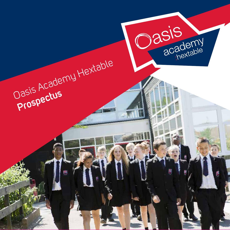 oasis academy hextable show my homework