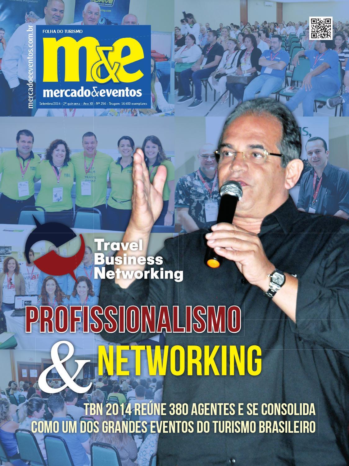 Travel Business Network Ricardo Lopes