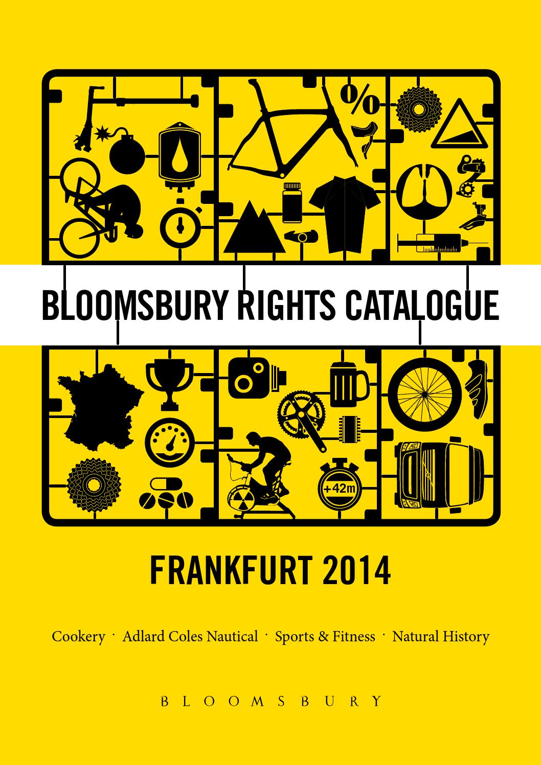 Bloomsbury Rights Catalogue By Publishing Issuu Diagrams For The Most Common Methods Of Installing Fantasia Fans