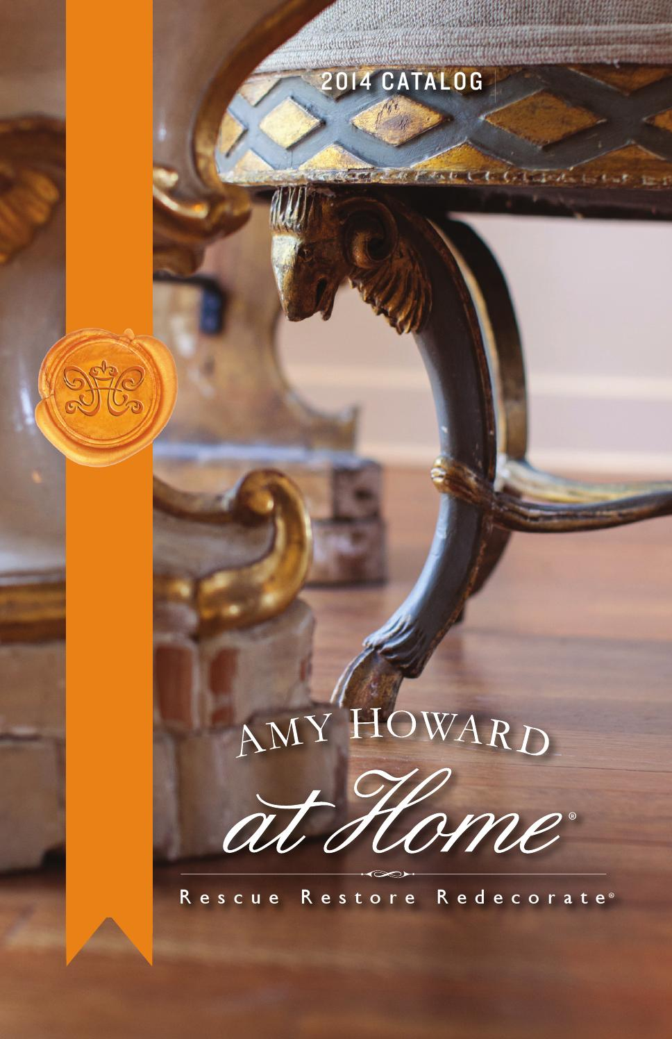 amy howard at home 2014 brochure by amy howard at home issuu