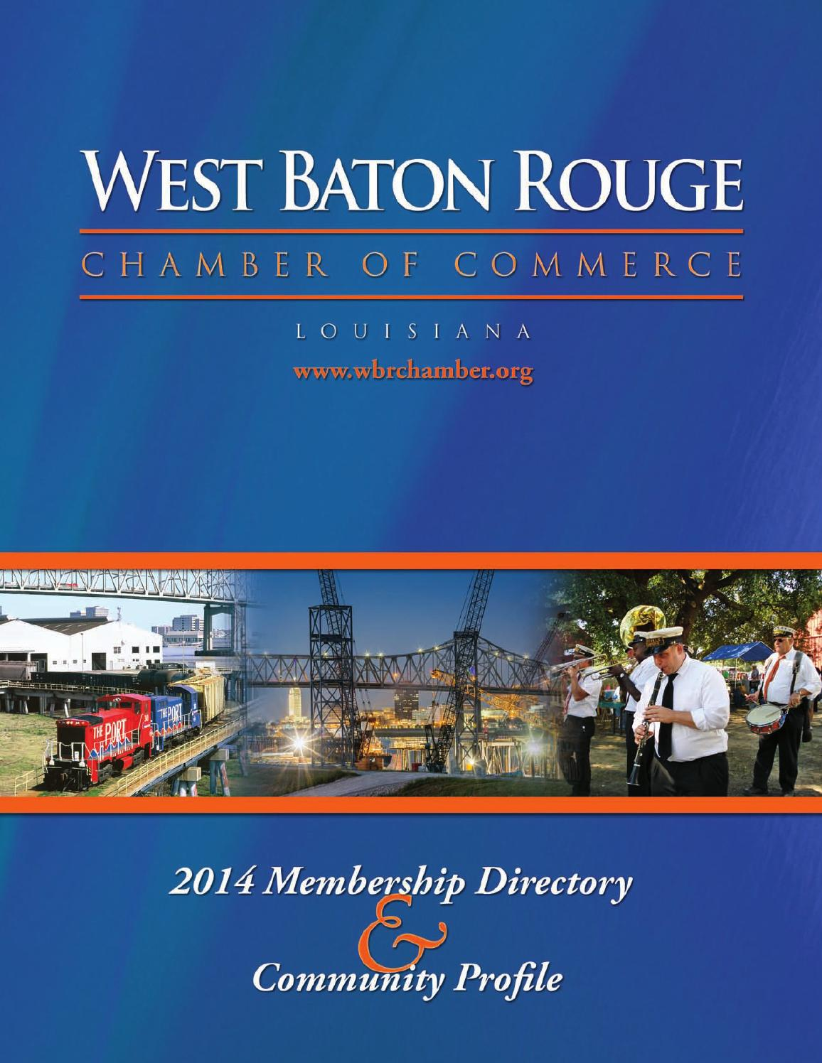 West Baton Rouge LA Community Profile by Townsquare