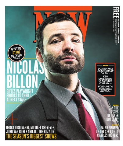 Now2014 01 09 By Now Magazine Issuu