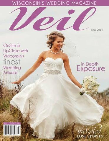 Wisconsin's Wedding Magazine