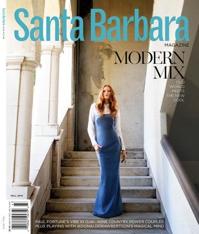 Fall 2014 by Santa Barbara Magazine - issuu dd849eb646c78