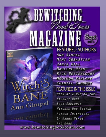 Magazine 27 by bewitching book tours issuu bewitching book tours magazine issue 27 september 2014 fandeluxe Choice Image