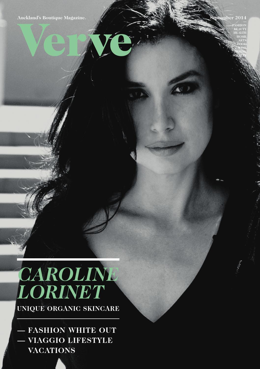 September ebook2 by Verve Magazine - issuu