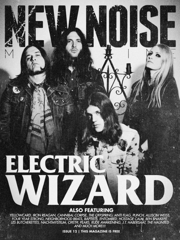 New Noise Magazine - Issue  12 by New Noise Magazine - issuu b2ecc9809