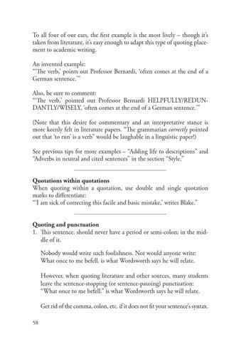Sentences with quotations romeondinez sentences with quotations ccuart Image collections