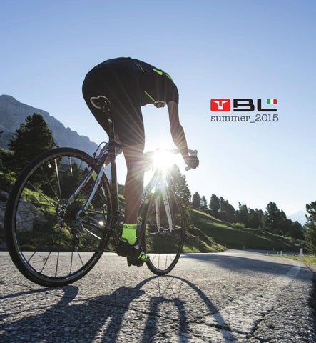 BL summer collection 2015. Top Italian cycling apparel. 234881ec1