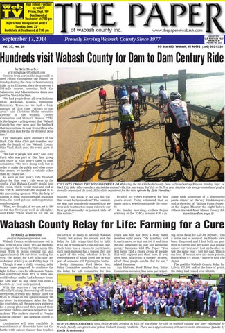 watch e84fd bddd4 Sept 17 by The Paper of Wabash County - issuu