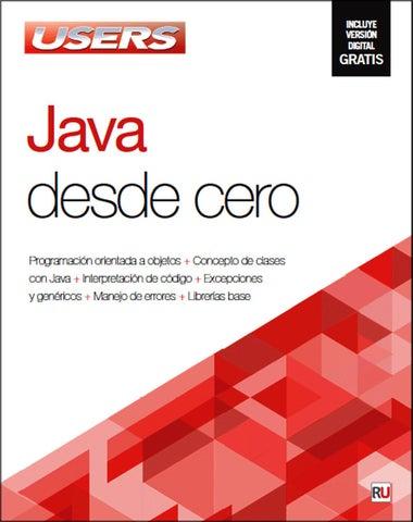 programar en java pdf download