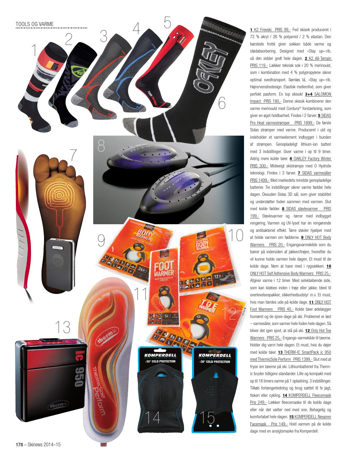 Skinews 2014–15 by KIRK & KLØGT issuu