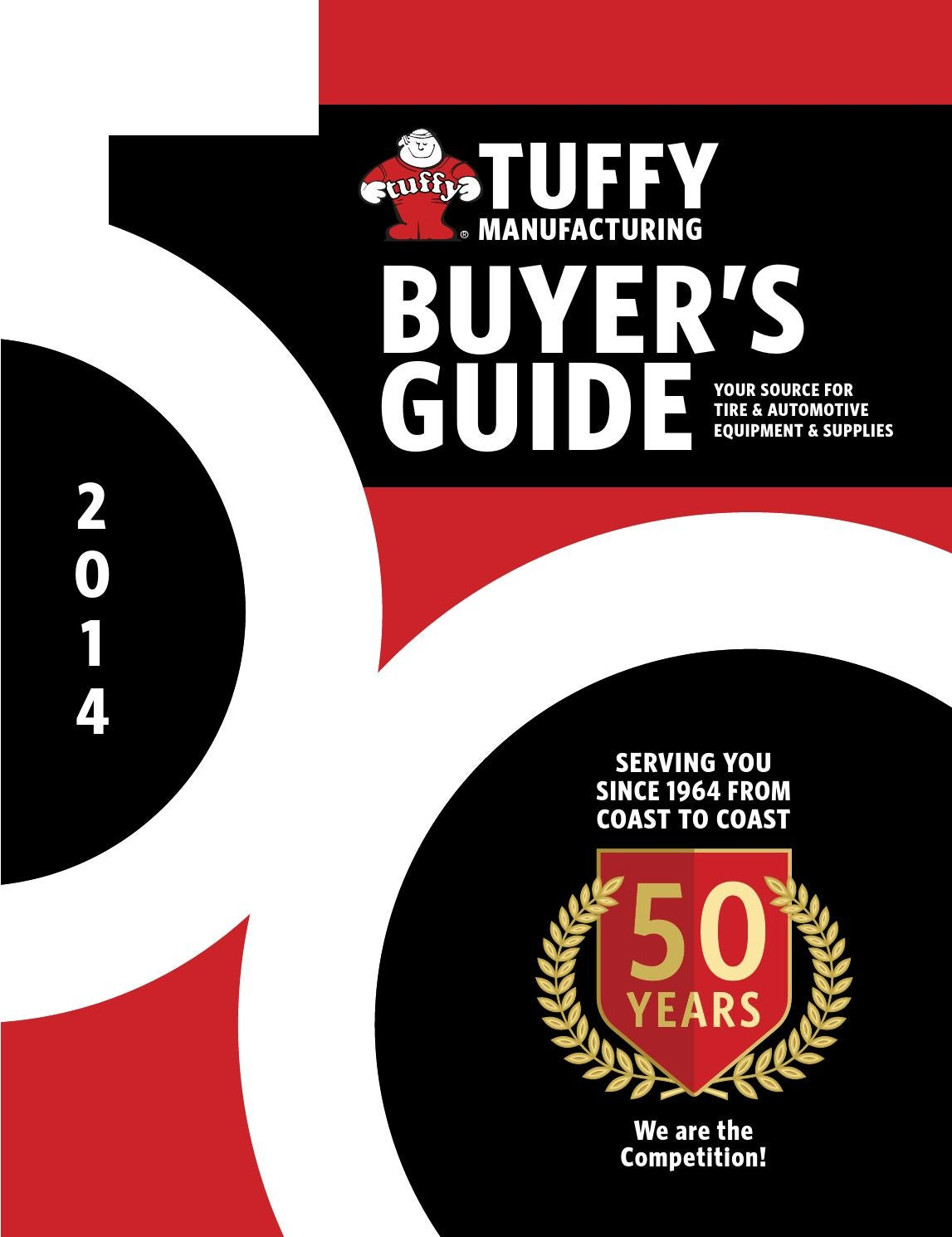 Tuffy Manufacturing Buyers Guide By Tuffymfg Issuu Do You Have Diagram Of Brake Shoe Springs On A 1991 Isuzu