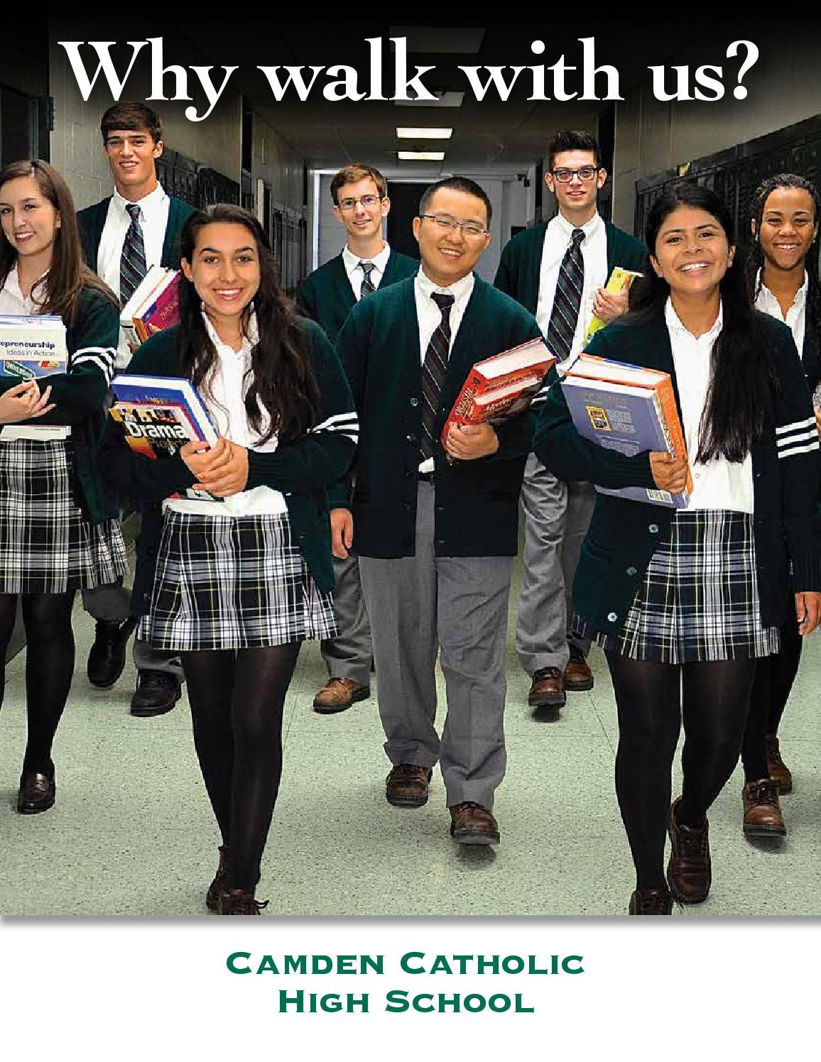 high school admissions essay
