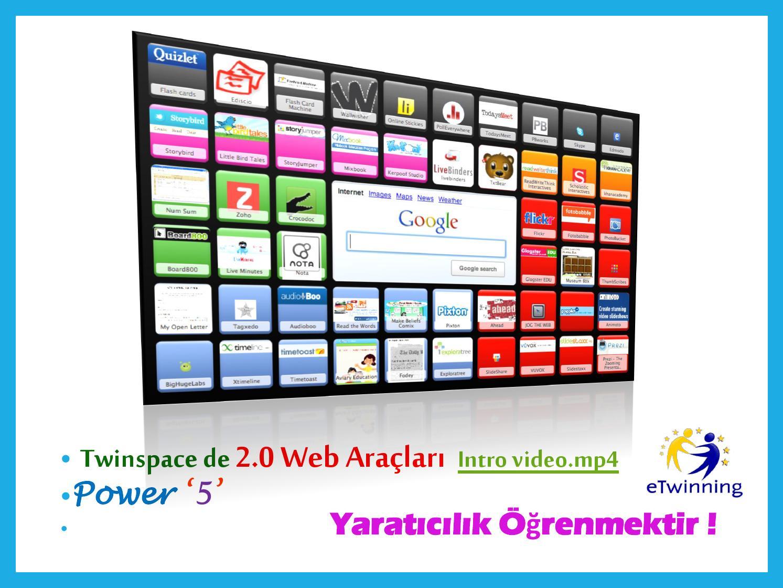Etwinning İşin web araçları by adil tugyan issuu