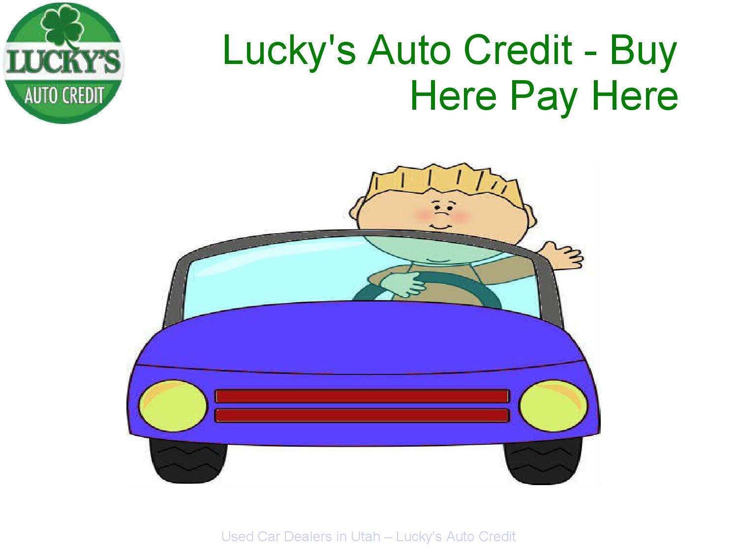 Lucky 39 s auto credit used car delers buy here pay here by for Boykin motors buy here pay here
