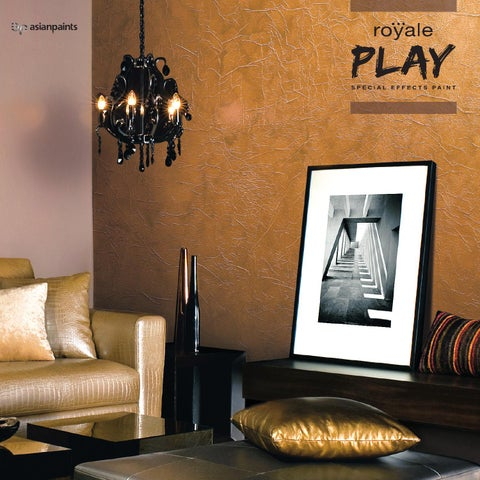 Asian Paints Srilanka Royale Play And Metallics Decor Book By Asian Paints Limited Issuu