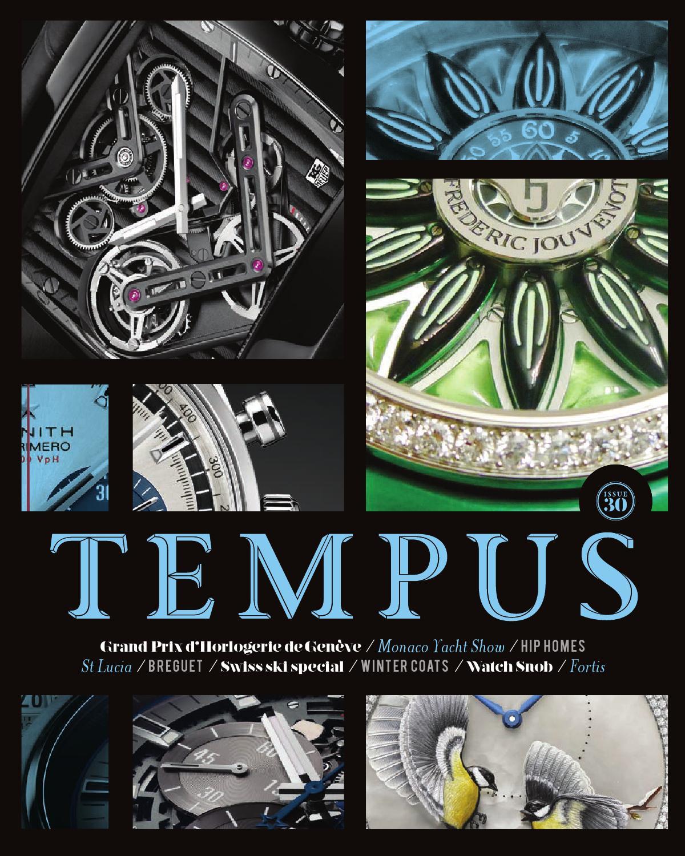 0b5fc23c6e88 Tempus issue 30 by Tempus Magazine - issuu