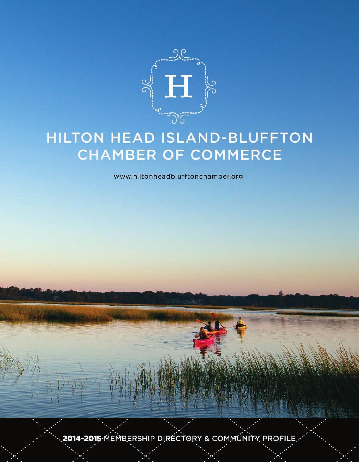Hilton Head SC Community Profile by Townsquare Publications, LLC - issuu